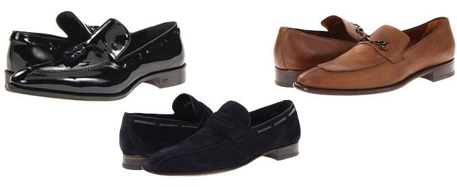 Мода - туфли мужские