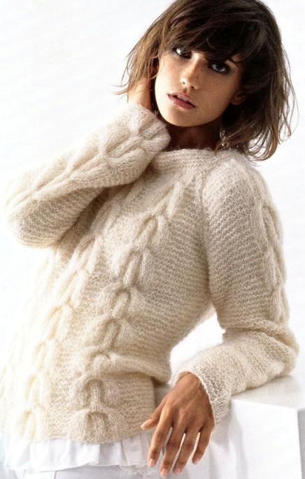 Модные в этом сезоне шарфы