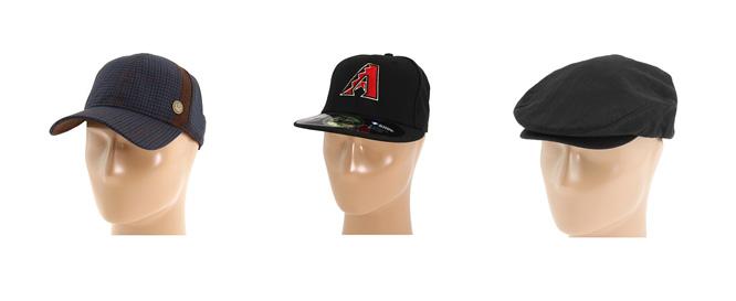 Как выбрать кепку женскую
