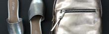 Новое поступление немецкой женской обуви и кожаных итальянских рюкзаков Balandi