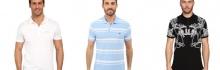 Модные мужские футболки: стильные покупки для осени 2016