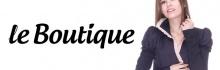 CУПЕРРАСПРОДАЖА ТОЛЬКО 5 ДНЕЙ МЫ В ИНТЕРНЕТЕ в Шоппинг-клуб Le Boutique