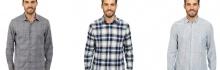 Модные мужские рубашки: стильно, элегантно, удобно