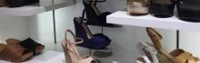 Распродажа женской обуви коллекция лето 2017