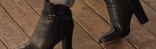 """Спецпредложение от """"Вдала Покупка* Сапоги молодежные Violeta Цена 399грн"""