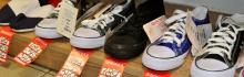 Летняя обувь по низкой цене