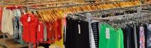 Лето - пора обновлять гардероб