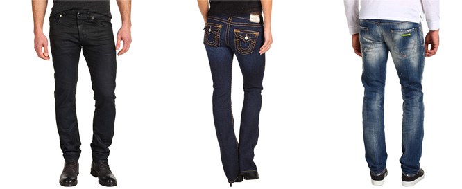 Недорогие мужские джинсы интернет-магазин