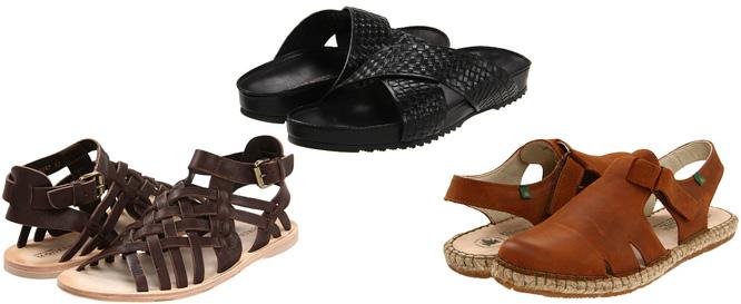 Мужские сандалии - лучшая летняя обувь   Вдала Покупка - Магазин ... 5e6cc066ae2