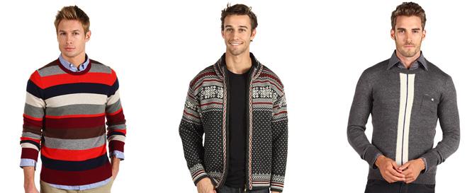Новогодние подарки для мужчин - мужские свитера – тепло и уют ... 83c78a391ee